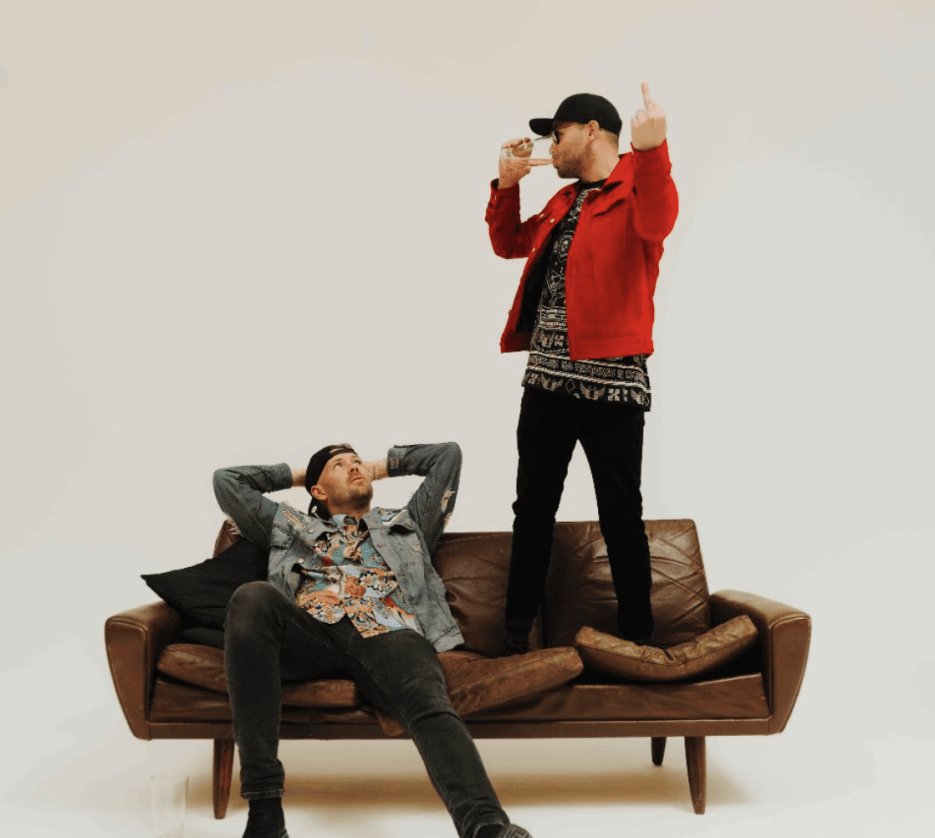 Solardo and Eli Brown unveil highly entertaining official video for summer smash 'XTC'