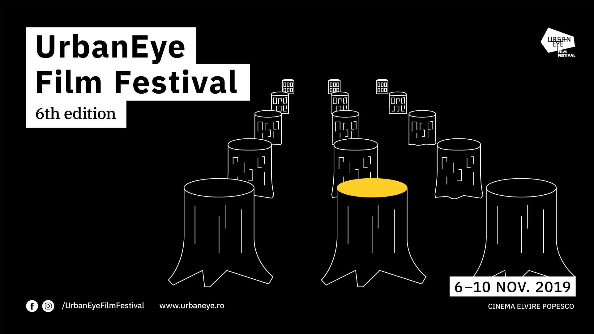 UrbanEye Film Festival 2019