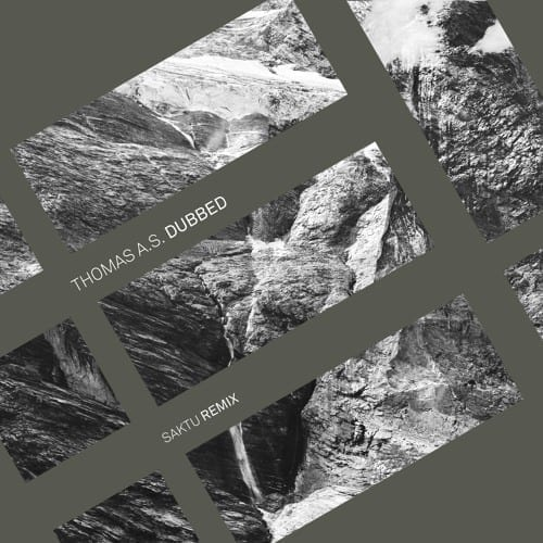 ENOUGH! MUSIC 035 – Thomas A.S. – Dubbed EP incl. remix by Saktu