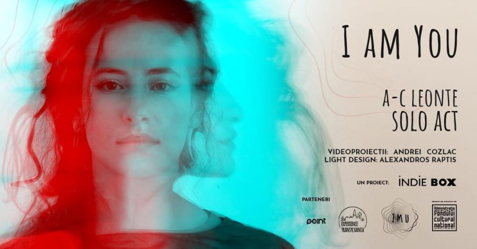 Concert A-C Leonte | I am YOU