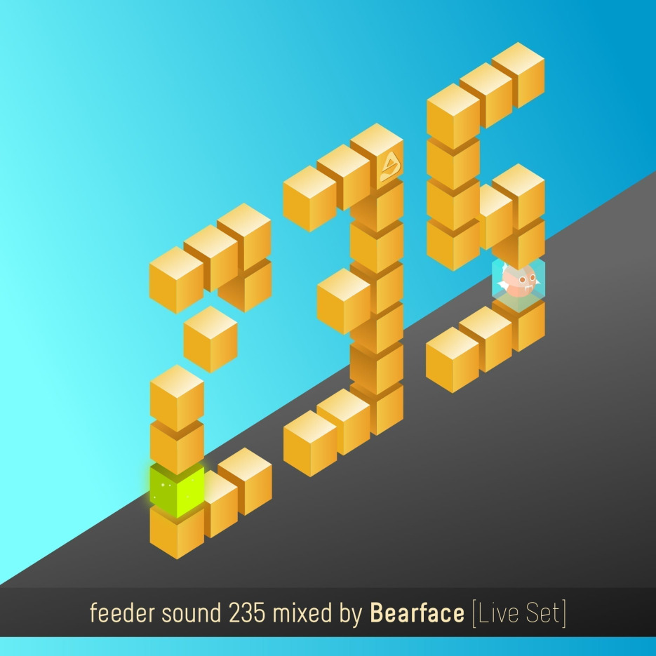 feeder sound 235 mixed by Bearface article-cover