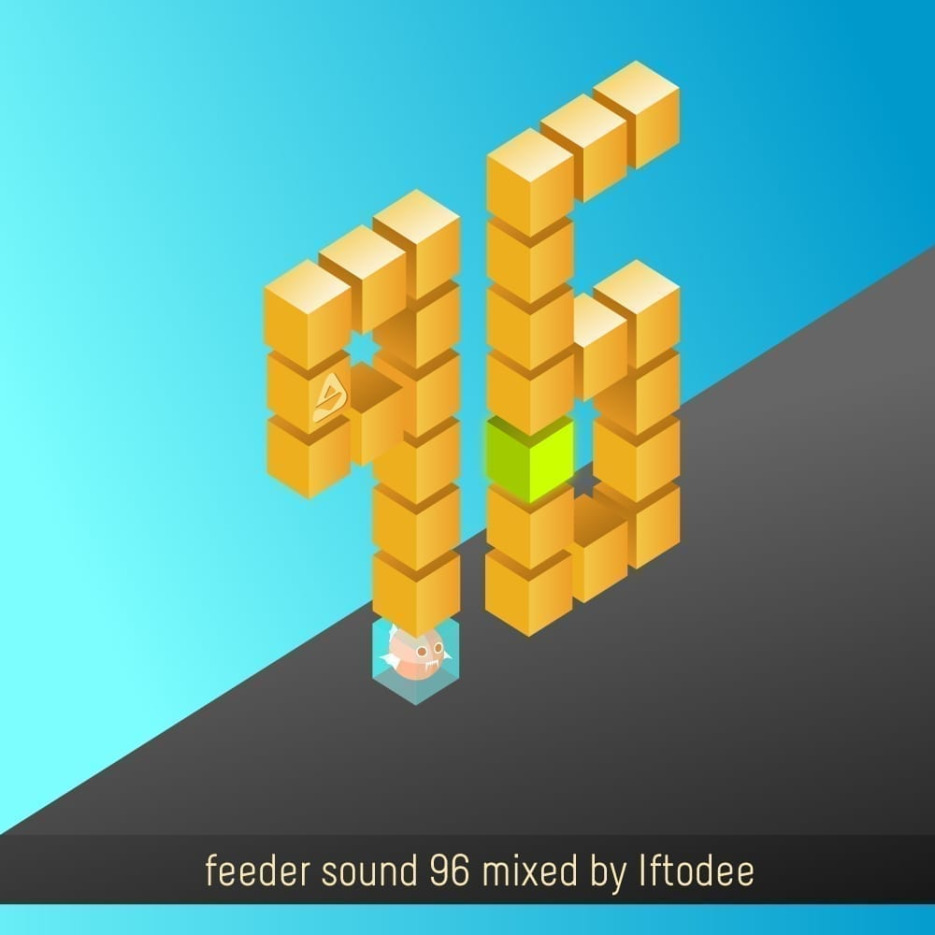 feeder sound 96 mixed by Iftodee