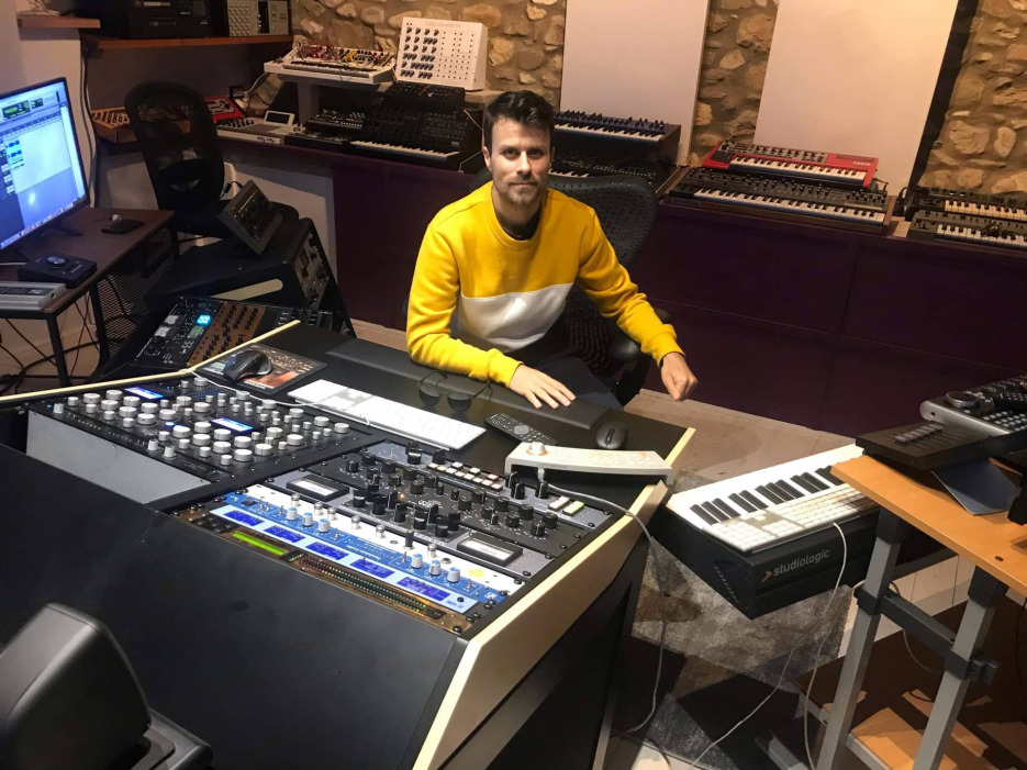 At Home with Estmode (Vidre Records)