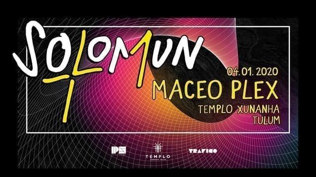 Solomun & Maceo Plex / Âme & Dixon kick off New Year in Mexican Jungle in Tulum