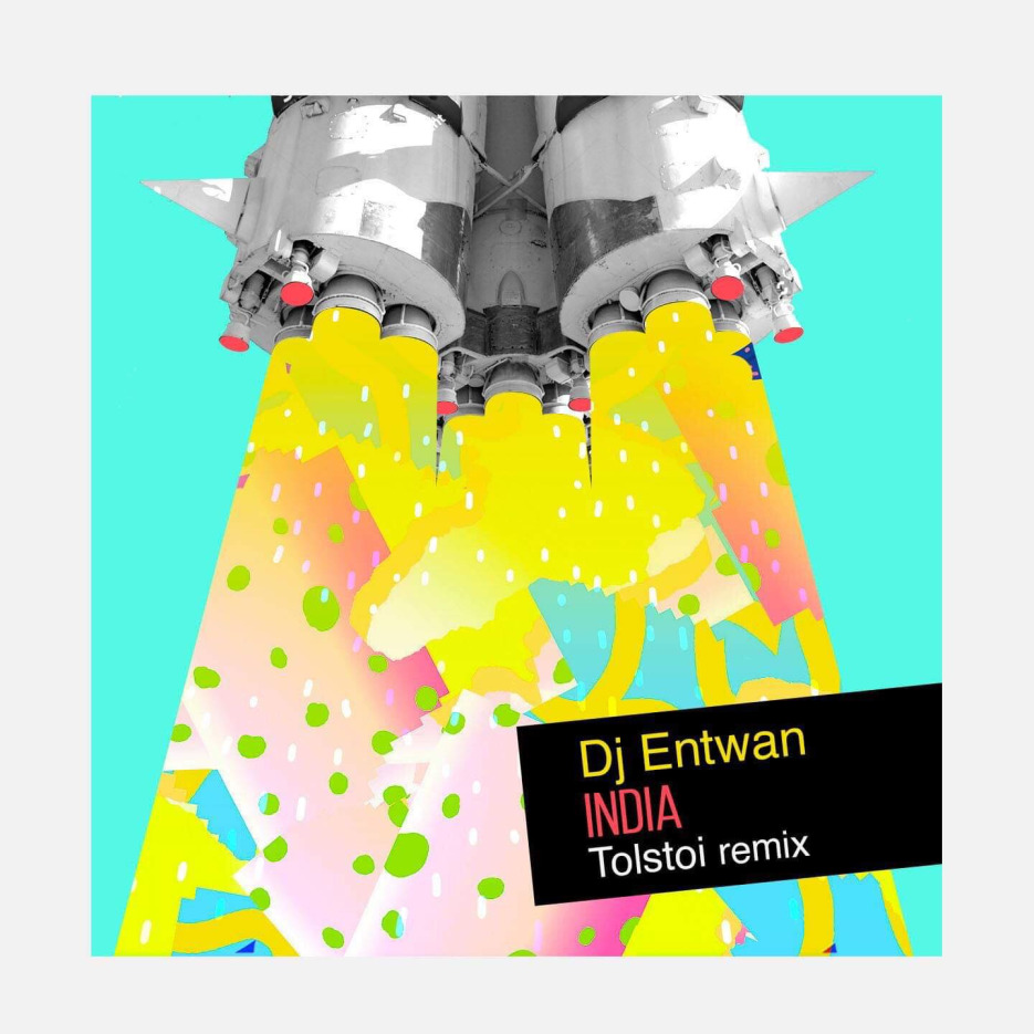 Famille Electro boss Dj Entwan brings you to India with his new ep