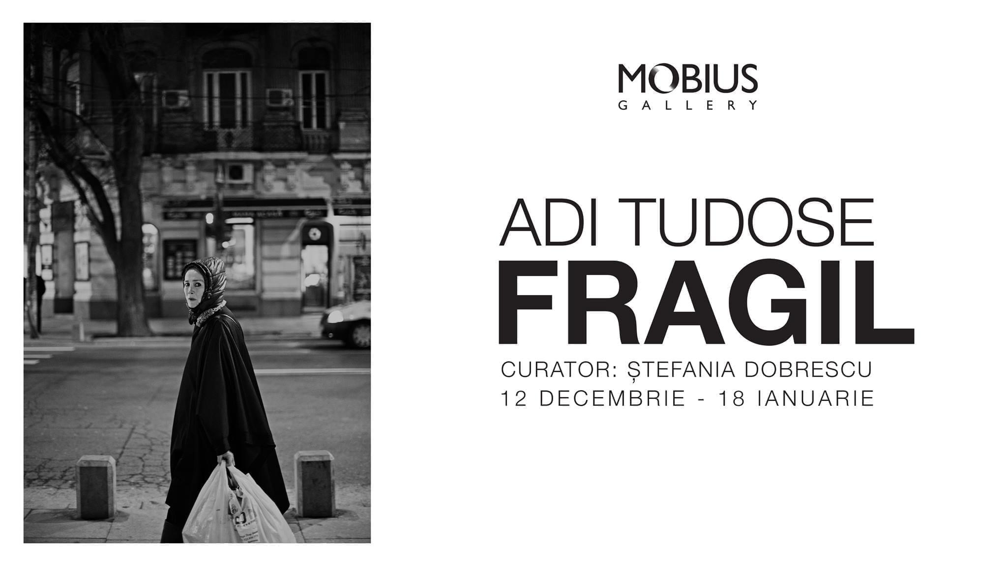 Mobius Adi Tudose