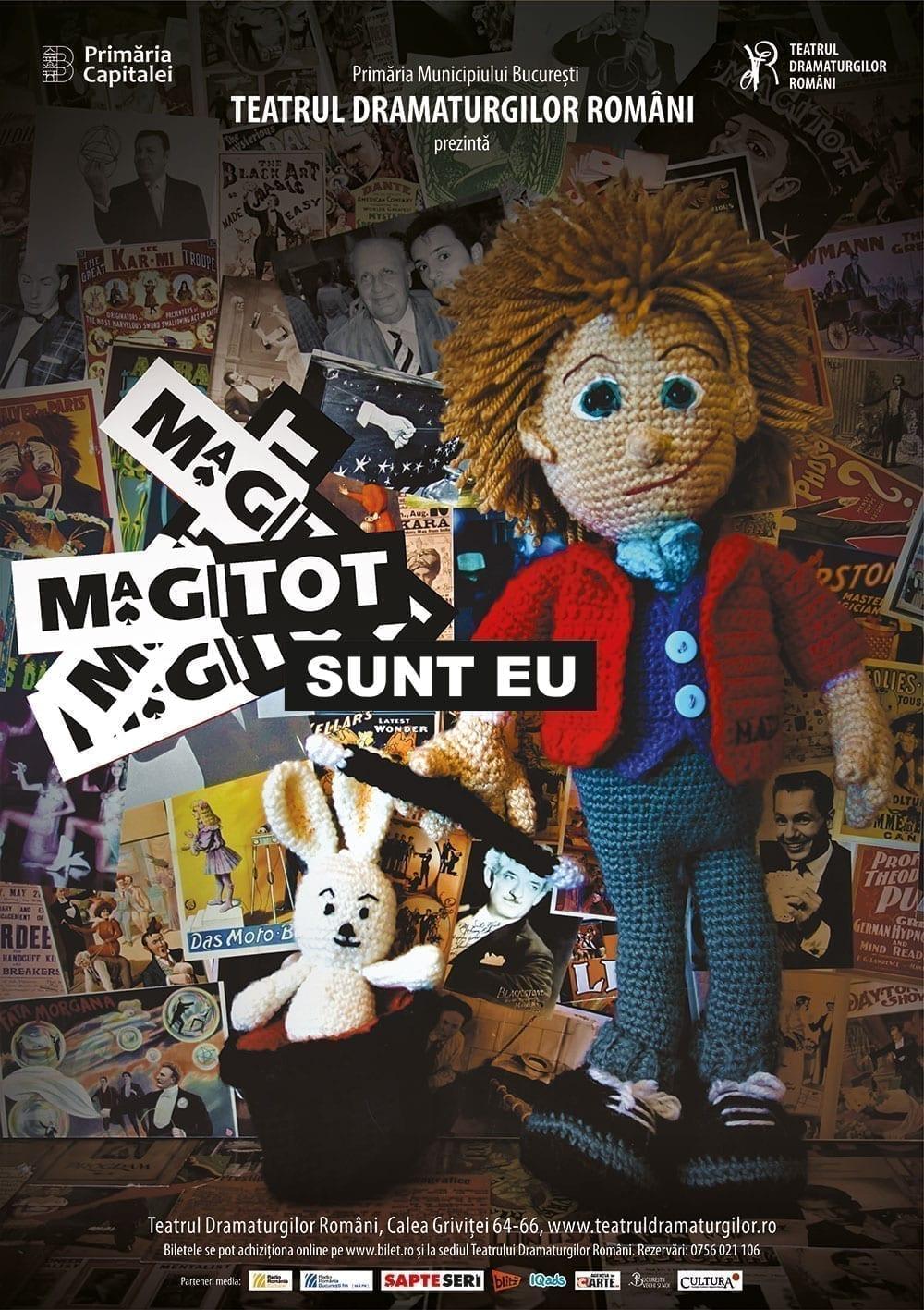 MAGITOT SUNT EU