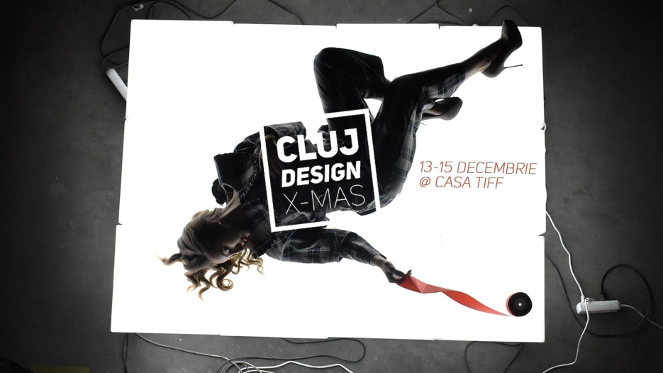Cluj Design Christmas Edition