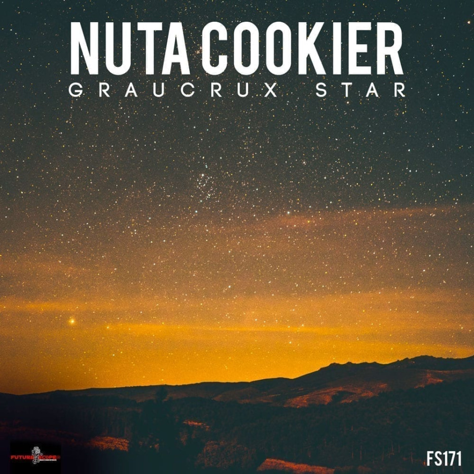 Nuta Cookier galactic journey continues toward the Southern Cross