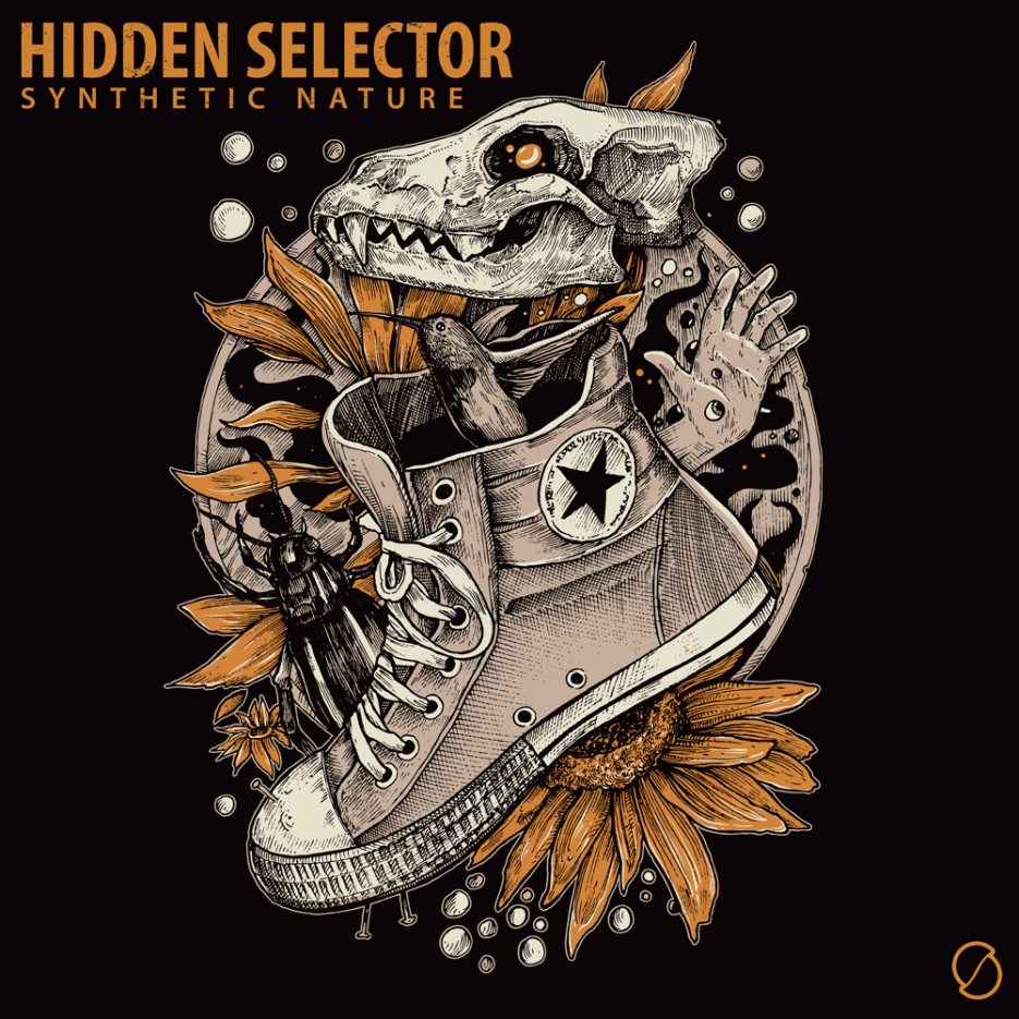 Hidden-Selector_Synthetic_Nature_Cover_Artwork
