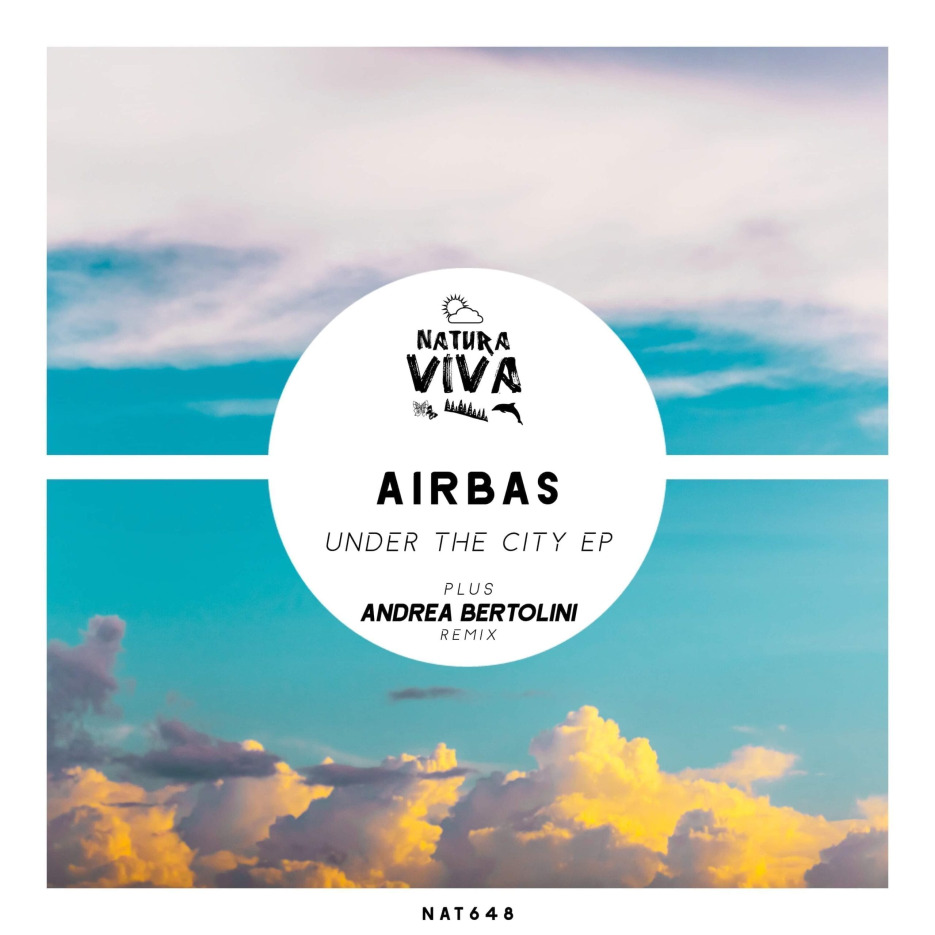 Airbas new ep
