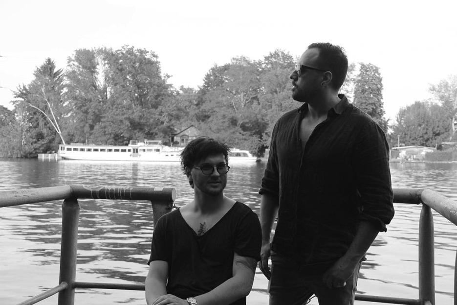 Interview with Oskar Szafraniec & Caruan