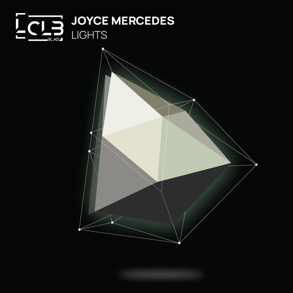 "Joyce Mercedes is back on Le Club Records Black with ""Lights"""