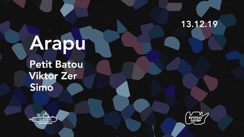 Nautilus Club ARAPU