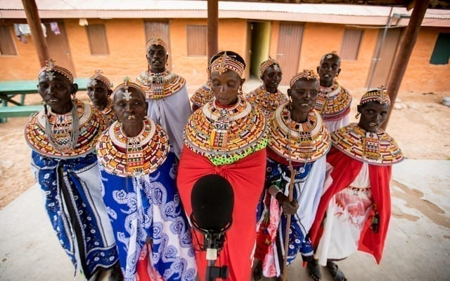 Madorasindahouse Records launch V/A Compilation 'Sounds Of Sasaab' with Midi Minds Kenya