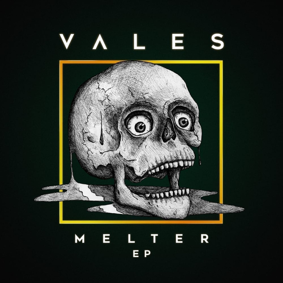 "Vales deliver some dancefloor-ready material with ""Melter"""