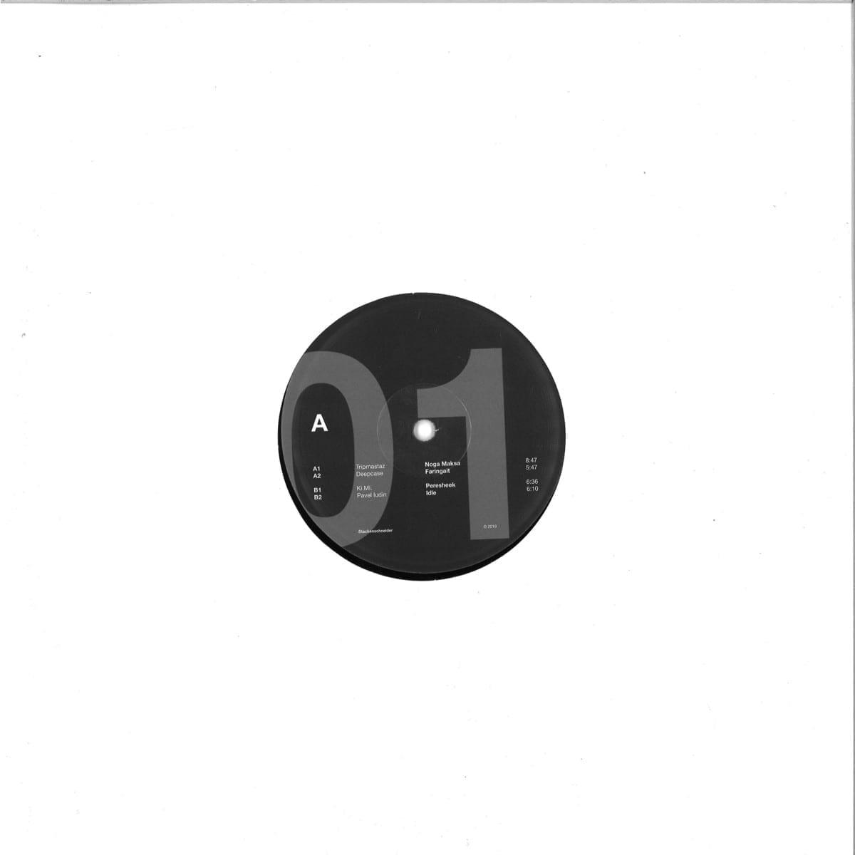 Various - STK01 [Stackenschneider] 02