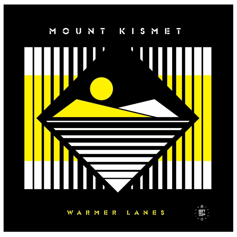 Mount Kismet unveil captivating debut album Warmer Lanes