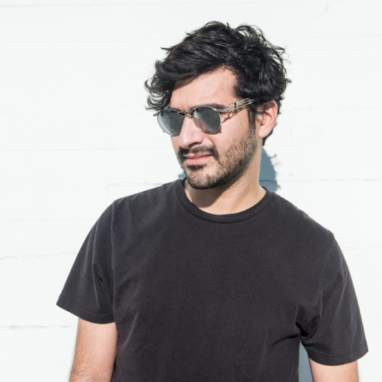 Ardalan - Top 5 LPs that have inspired him ahead of his 'Mr Good' LP