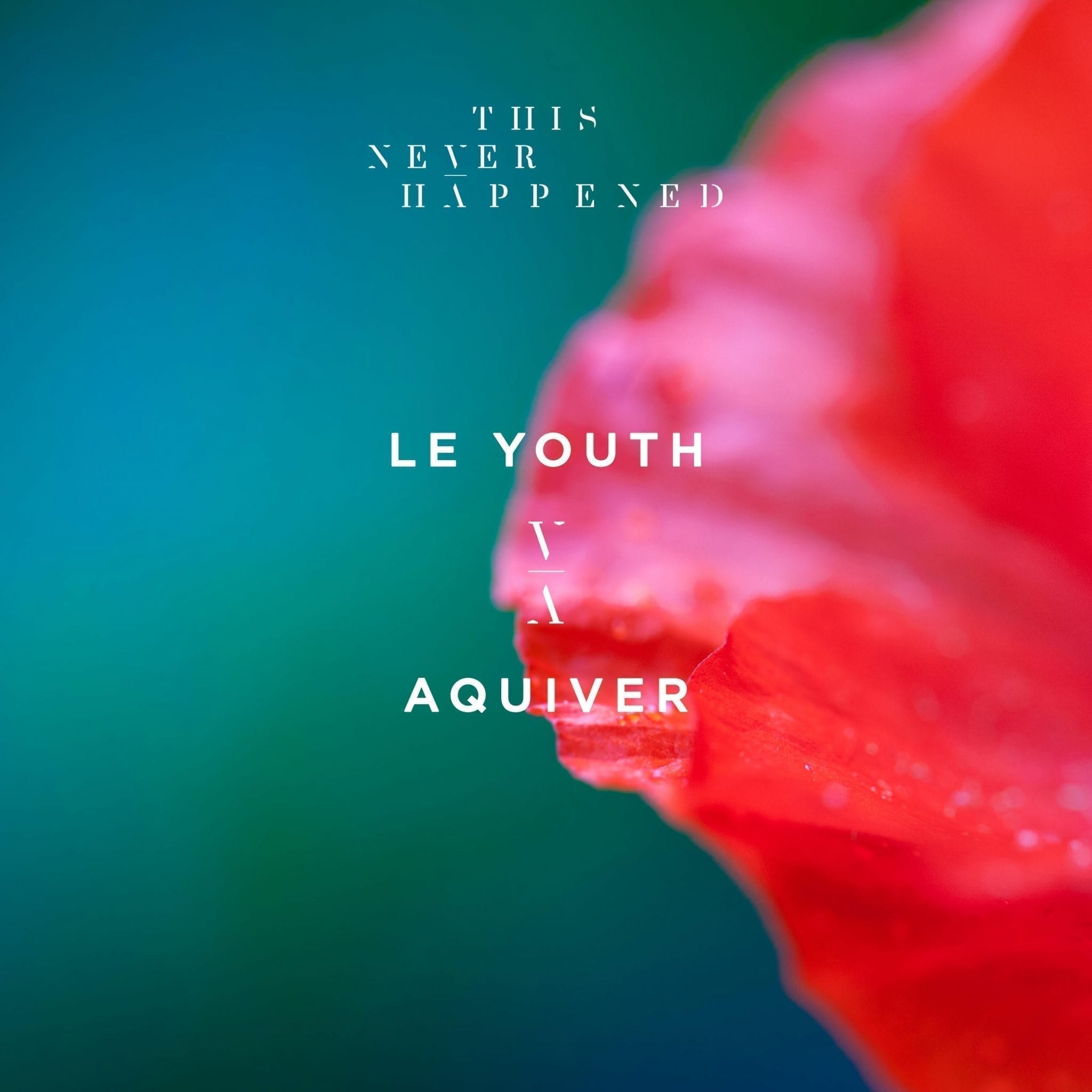 Le Youth unveils his new sound with Aquiver EP out on Lane 8's imprint