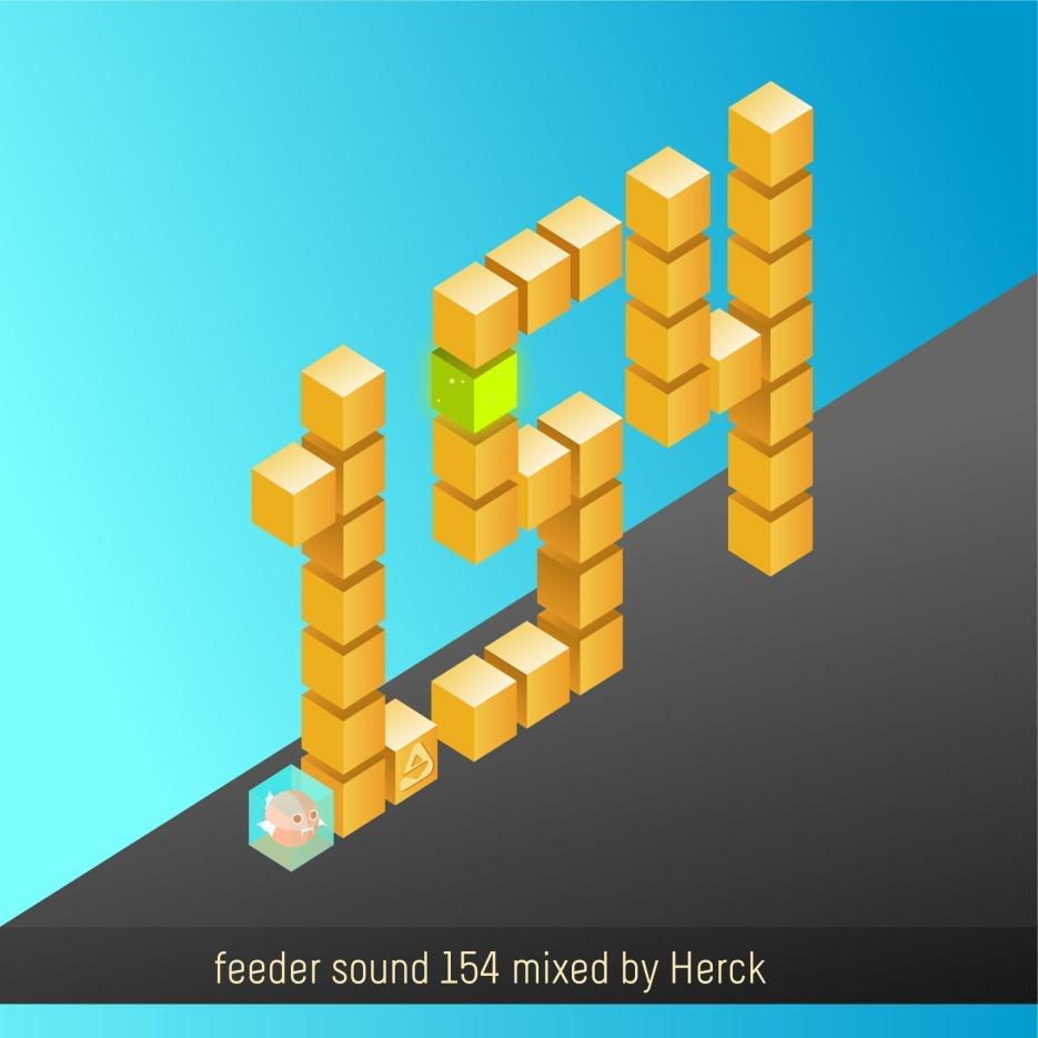 feeder sound 154 mixed by Herck 01