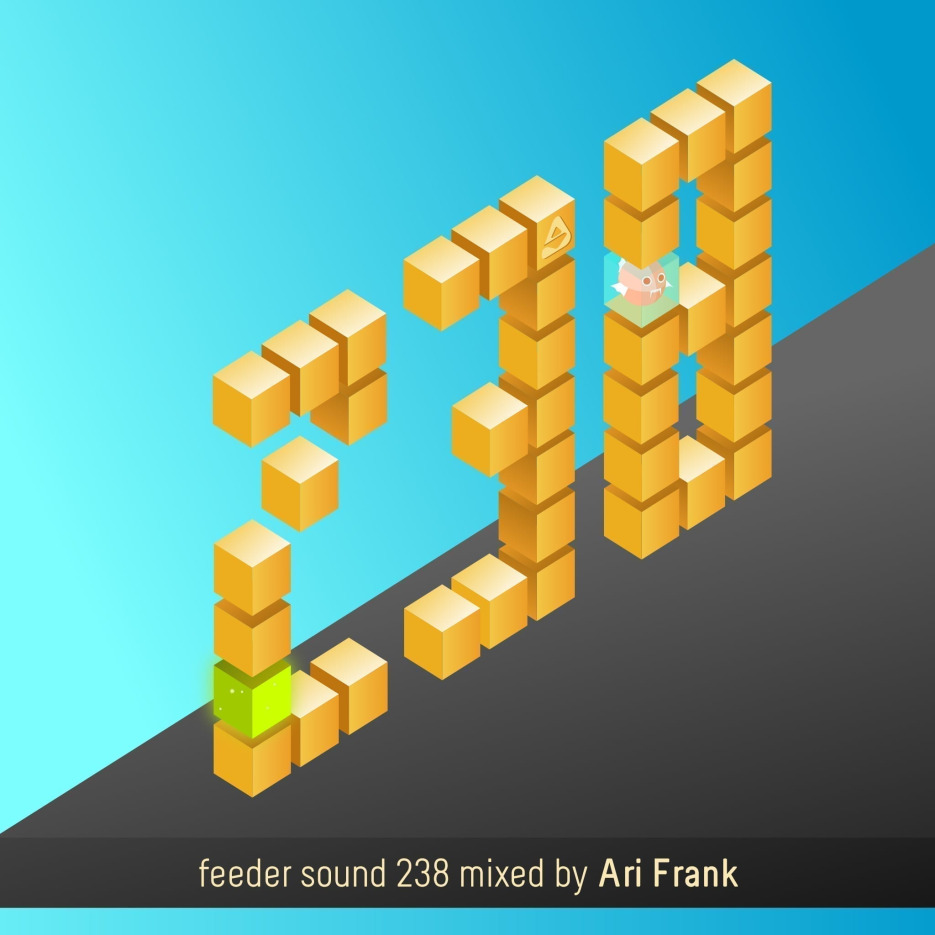feeder sound 238 mixed by Ari Frank 01