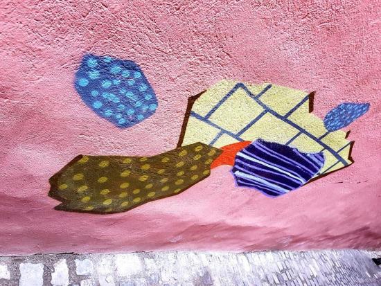 2019 Homeboy Brasov Un-hidden street art in Romania
