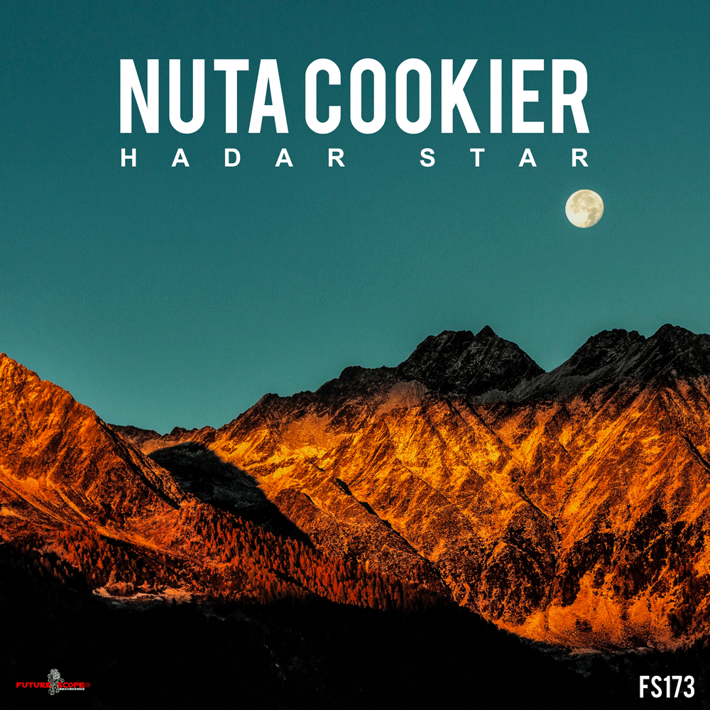 """Nuta Cookier presents a new release titled """"Hadar Star"""""""