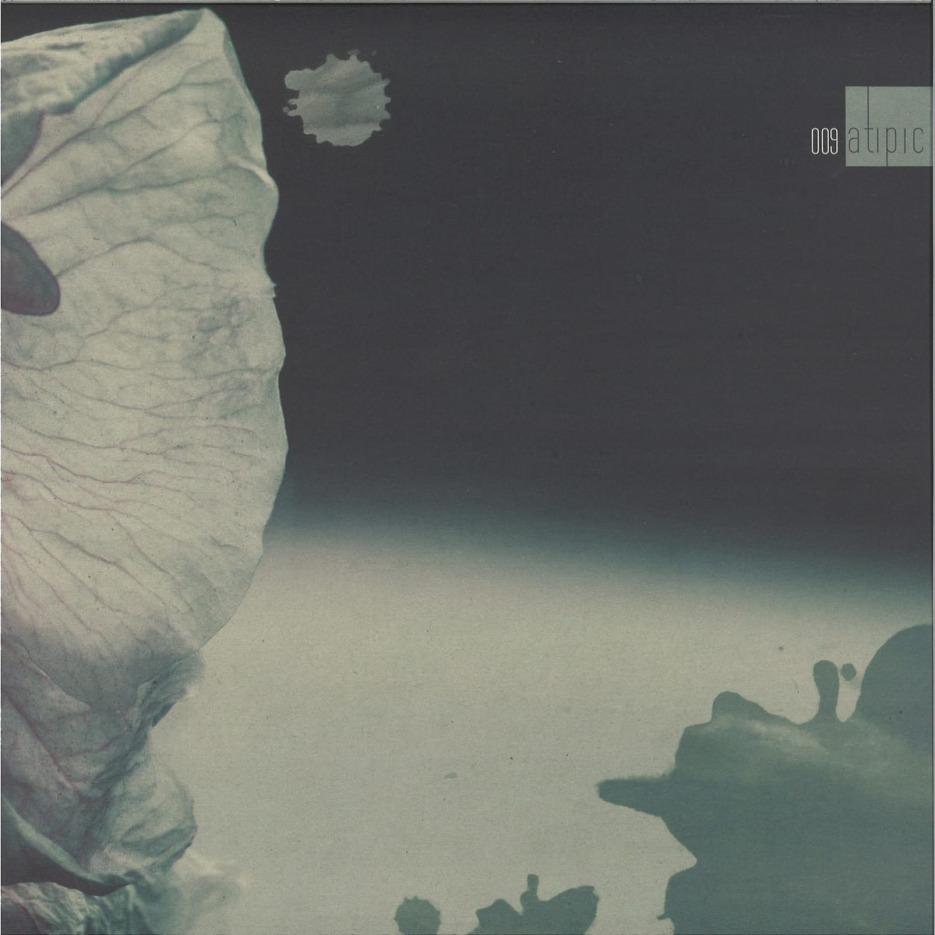 Jorge Savoretti - ATIPIC009 [Atipic] 01