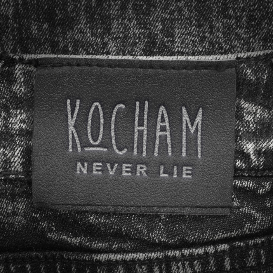 KOCHAM - Never Lie [Play Two]