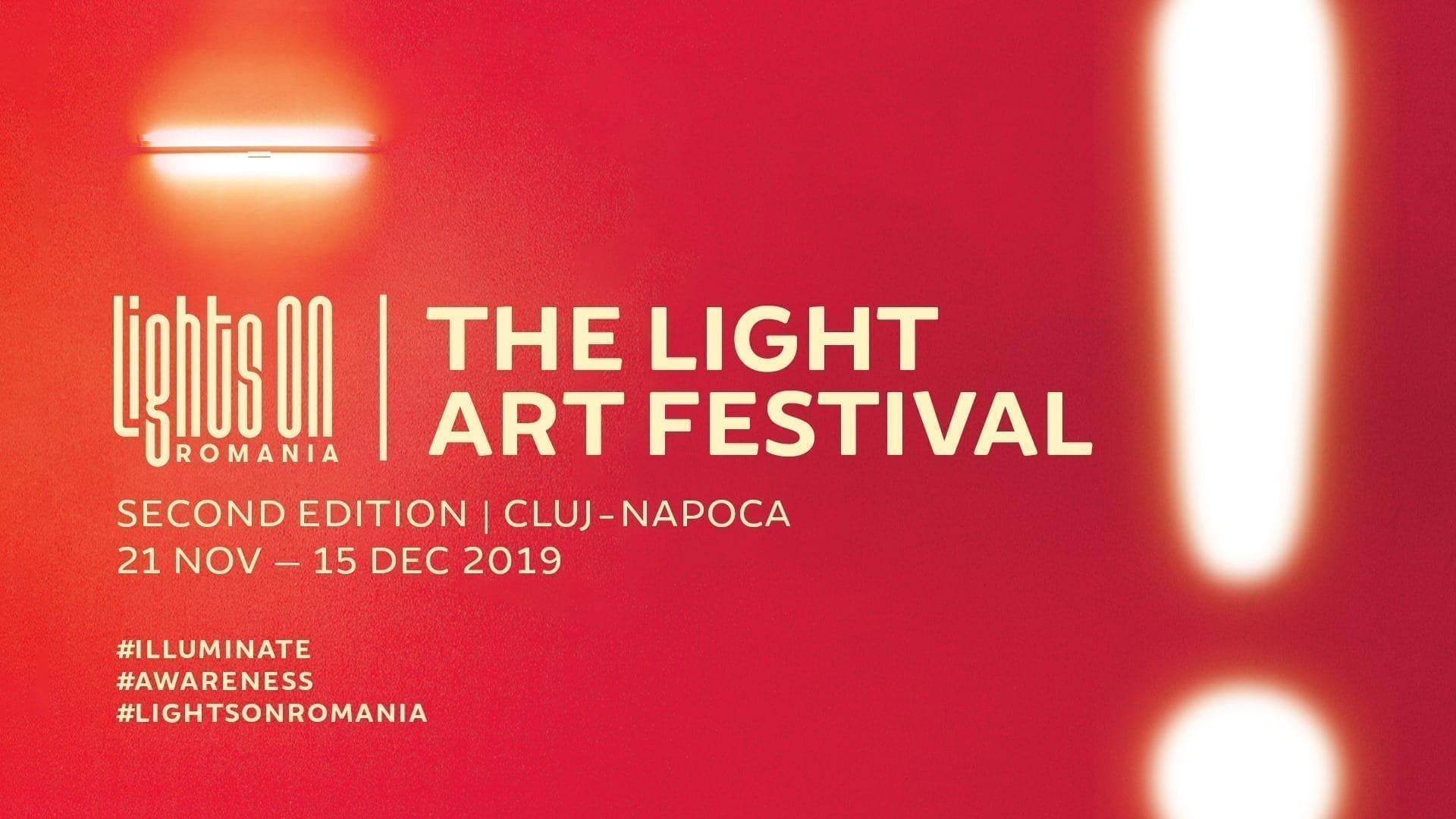 Lights On Romania - 2019