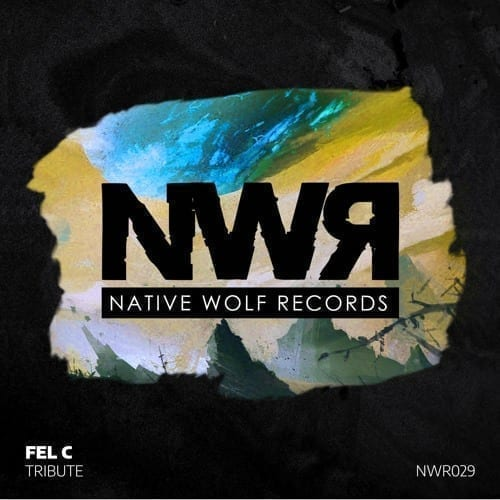 """Fel C is back on Native Wolf Records with a new single, """"Tribute"""""""