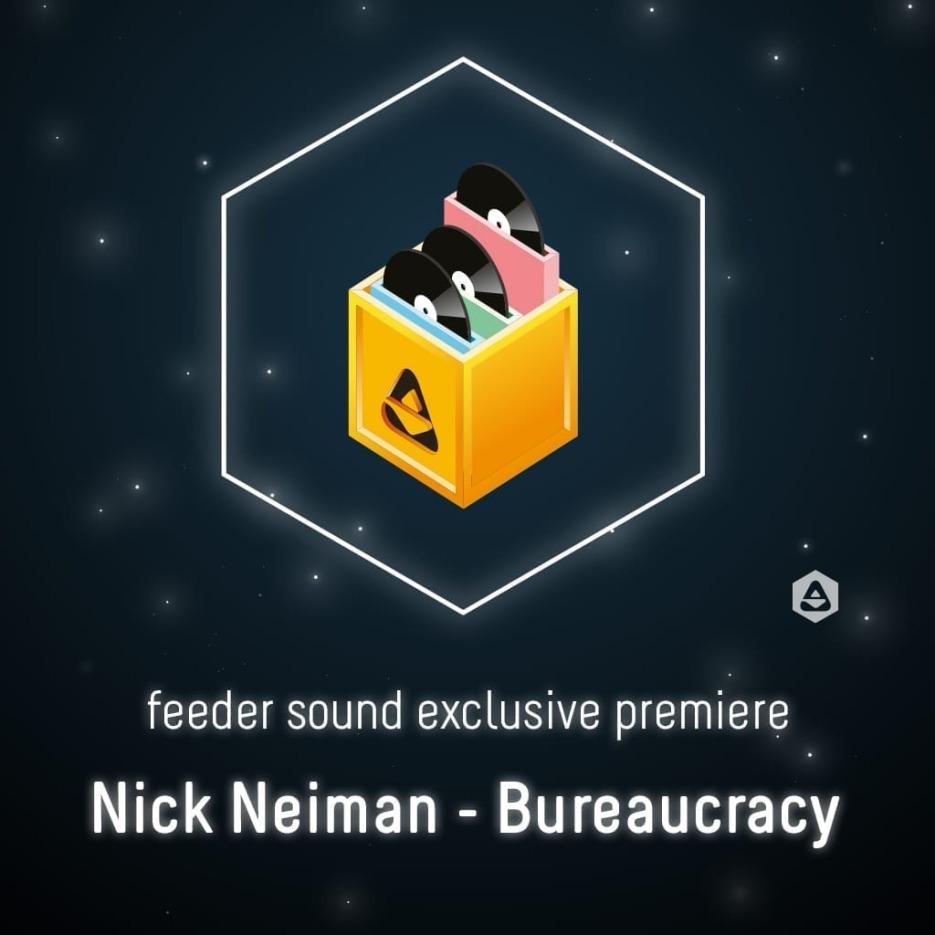 Nick Neiman - Bureaucracy 01