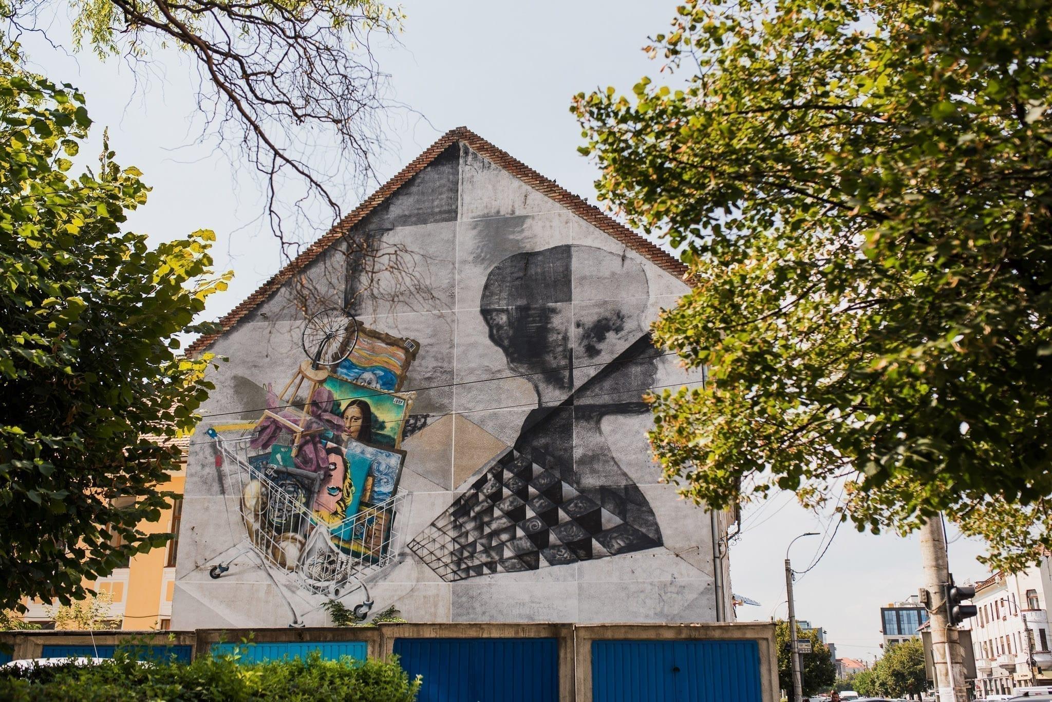 OBIE PLATON & KERO / 2016Cluj Un-hidden Street Art in Romania book photo © Anita Jimbor, Un-hidden Romania