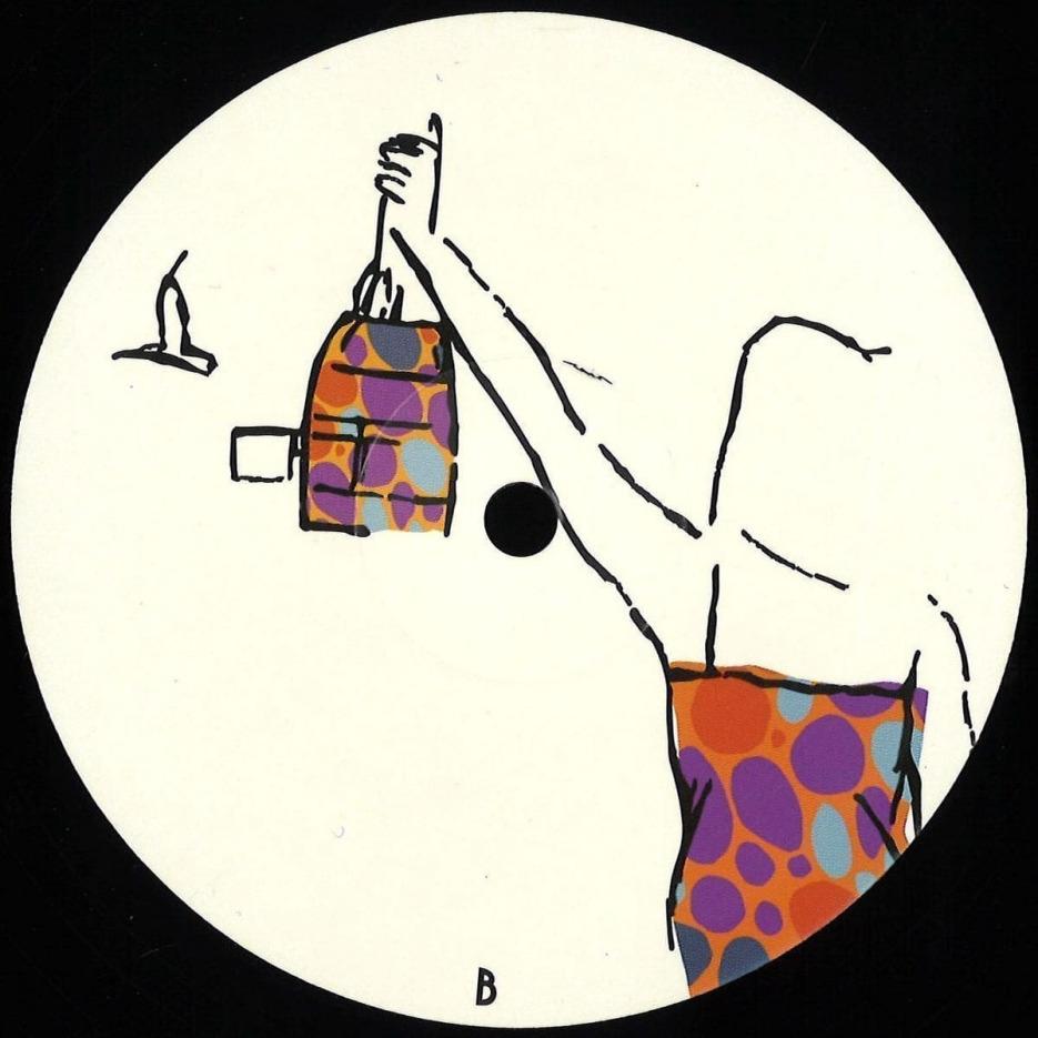 Petit Batou - Mother Nature [Kanja Records] 01