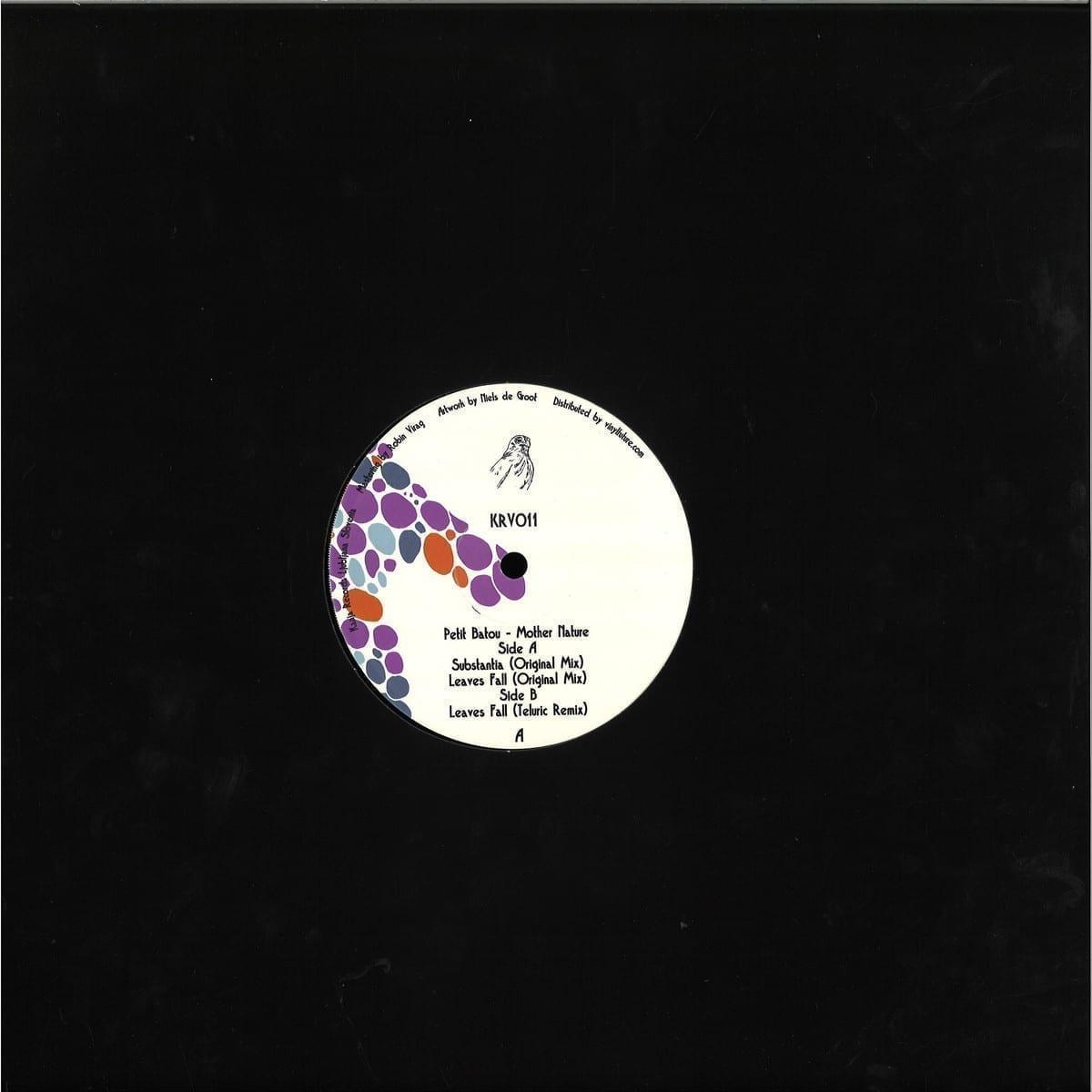 Petit Batou - Mother Nature [Kanja Records] 02