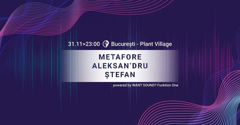 Plant Village NYE 2020