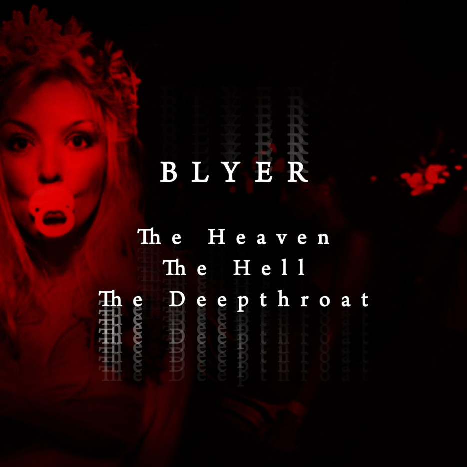 Blyer is back on sub tec with his latest release
