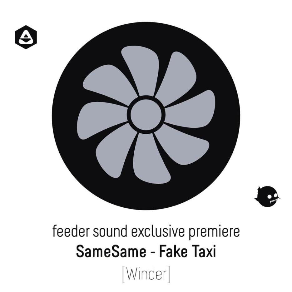 SameSame - Fake Taxi 01