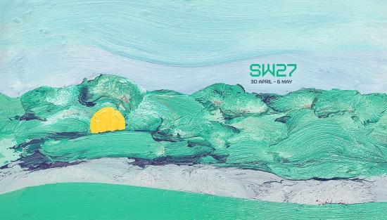Sunwaves Festival SW27