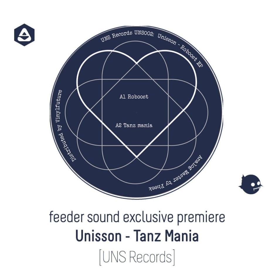 Unisson - Tanz Mania 01