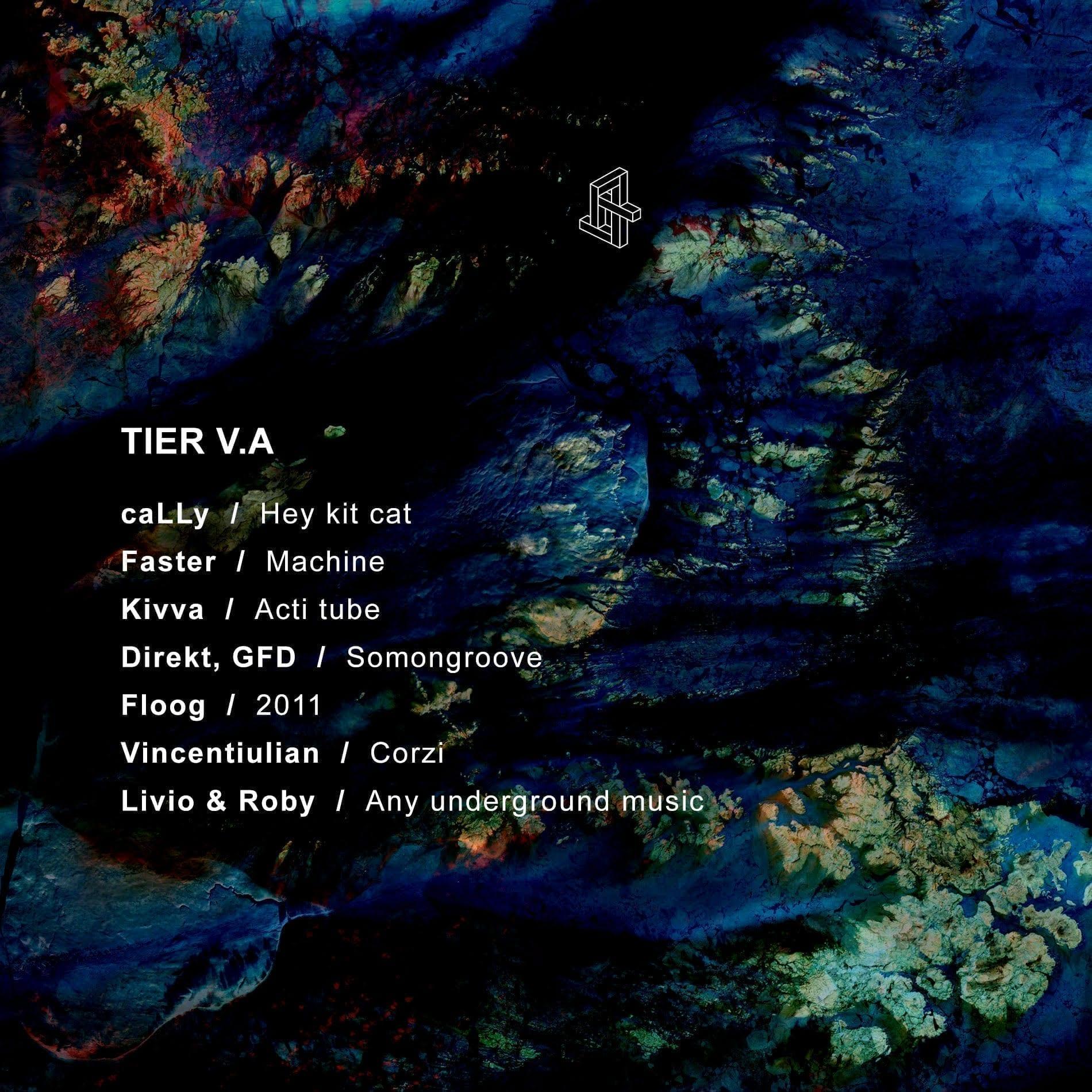 VA Tier X-MAS