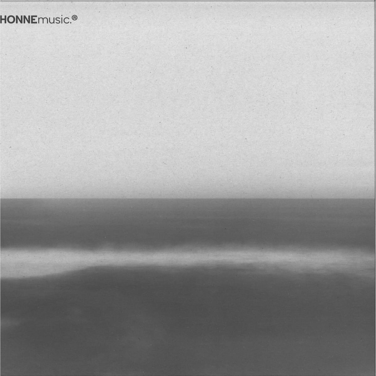 Various - HMV02 [Honne Music]