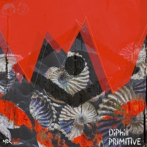 The Lisbon artist diphill is back with a new release on MDL Music