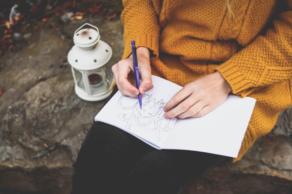 Curs de Desen: creion, cărbune, pastel
