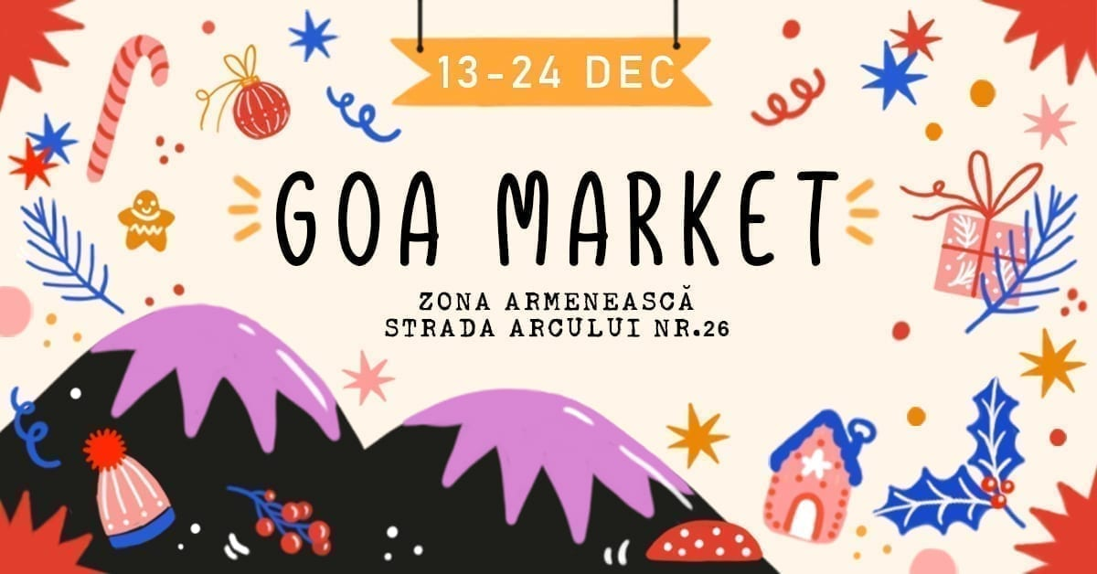 Goa Network - Christmas Edition