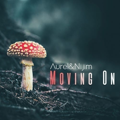 "The duo Aurel&Nijim has brewed a new Techno potion, titled ""Moving On"""