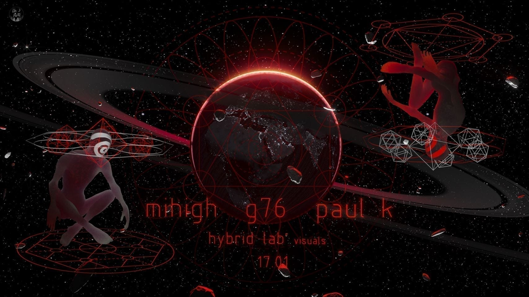Un.Party w/ Mihigh // G76 // Paul K