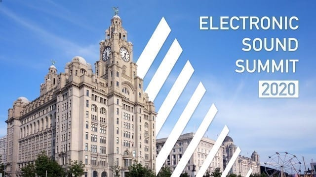 Electronic Sound Summit Liverpool