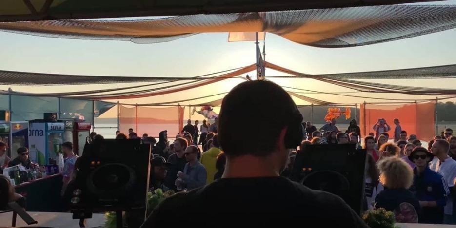 3 Smoked Olives Island Festival 2020